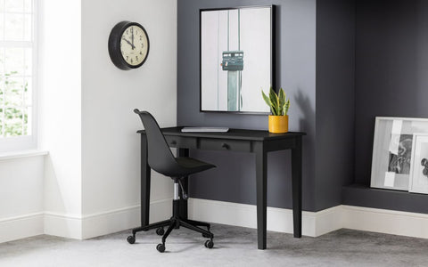Carrington Desk - Black