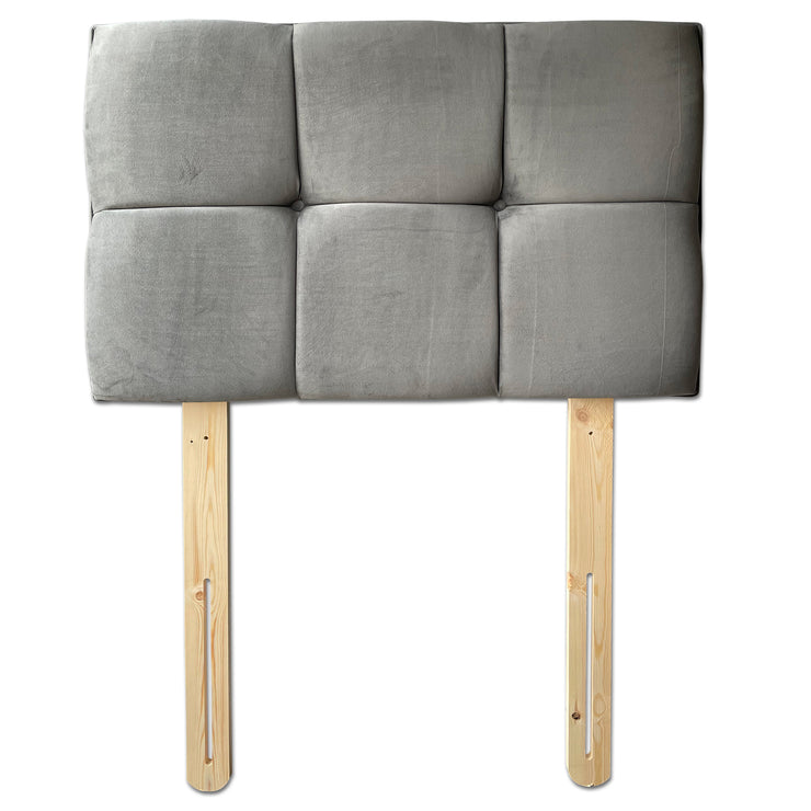 Vienna Strutted Upholstered Headboard