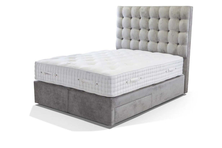 Millbrook Enchantment 3000 Divan Set - Firm Tension