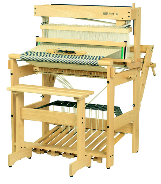 Louet David 2 floor loom