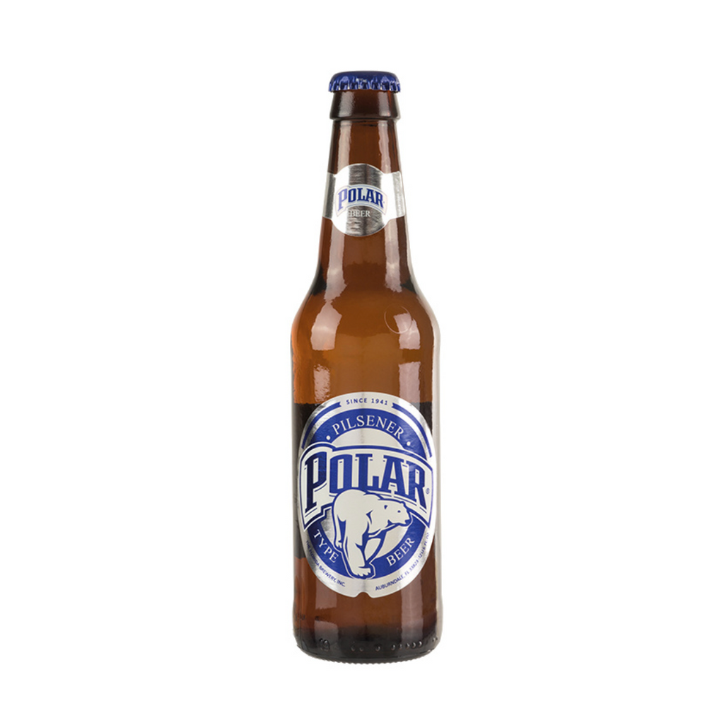 Case of Polar Beer