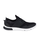 Sperry Mens 7-seas slip-on Black