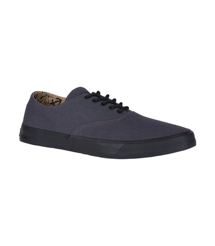 Sperry Mens Captain's CVO Surplus/ Charcoal