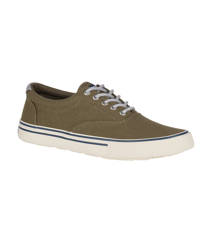 Sperry Mens Striper II Storm CVO Duck / Olive