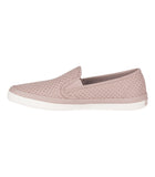 Sperry Ladies Seaside Perforated Varsity / Lilac