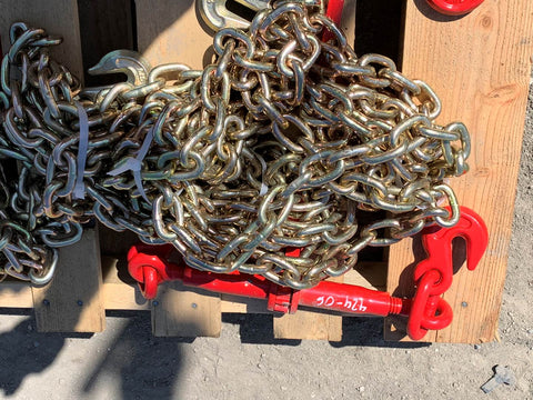 Greatbear Ratchet Binder and Chain