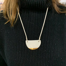 Load image into Gallery viewer, Ceramic Necklace