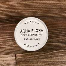 Load image into Gallery viewer, Aqua Flora Face Mask