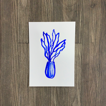 Load image into Gallery viewer, Plant Paintings