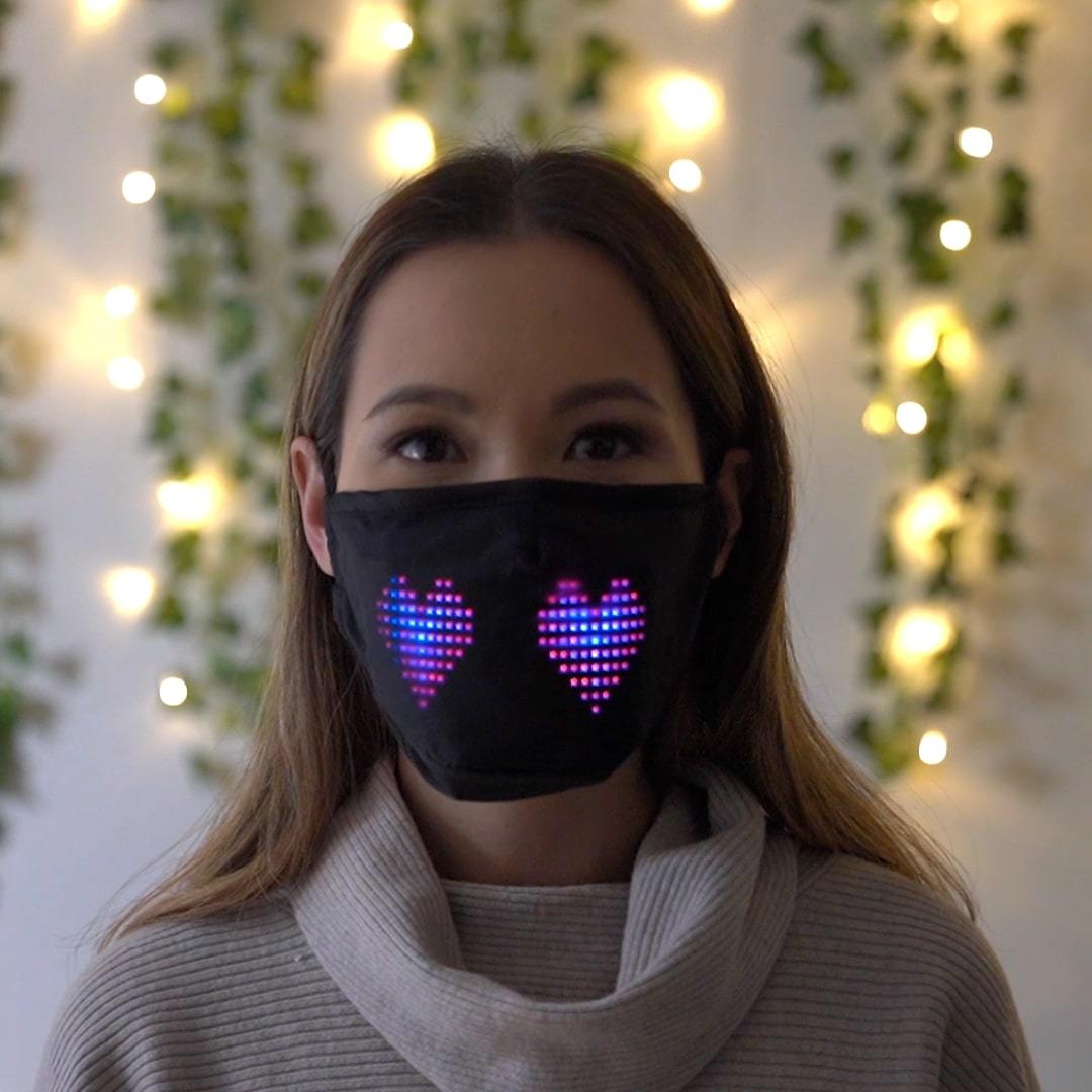 LUMI LED Face Mask