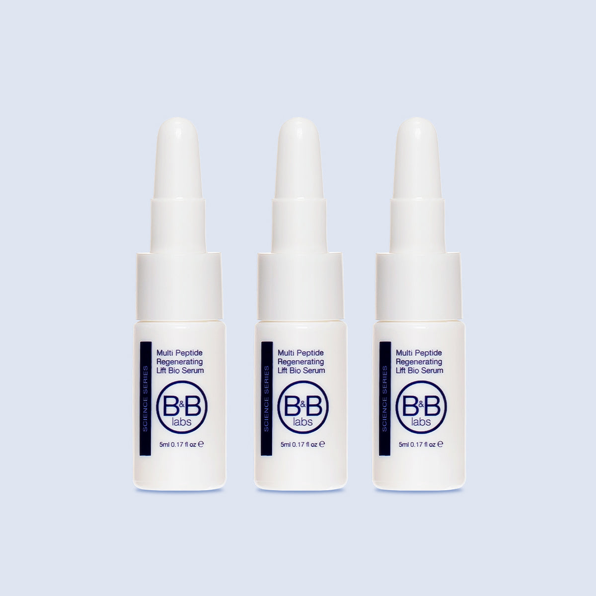 Multi Peptide Regenerating Lift Bio Serum