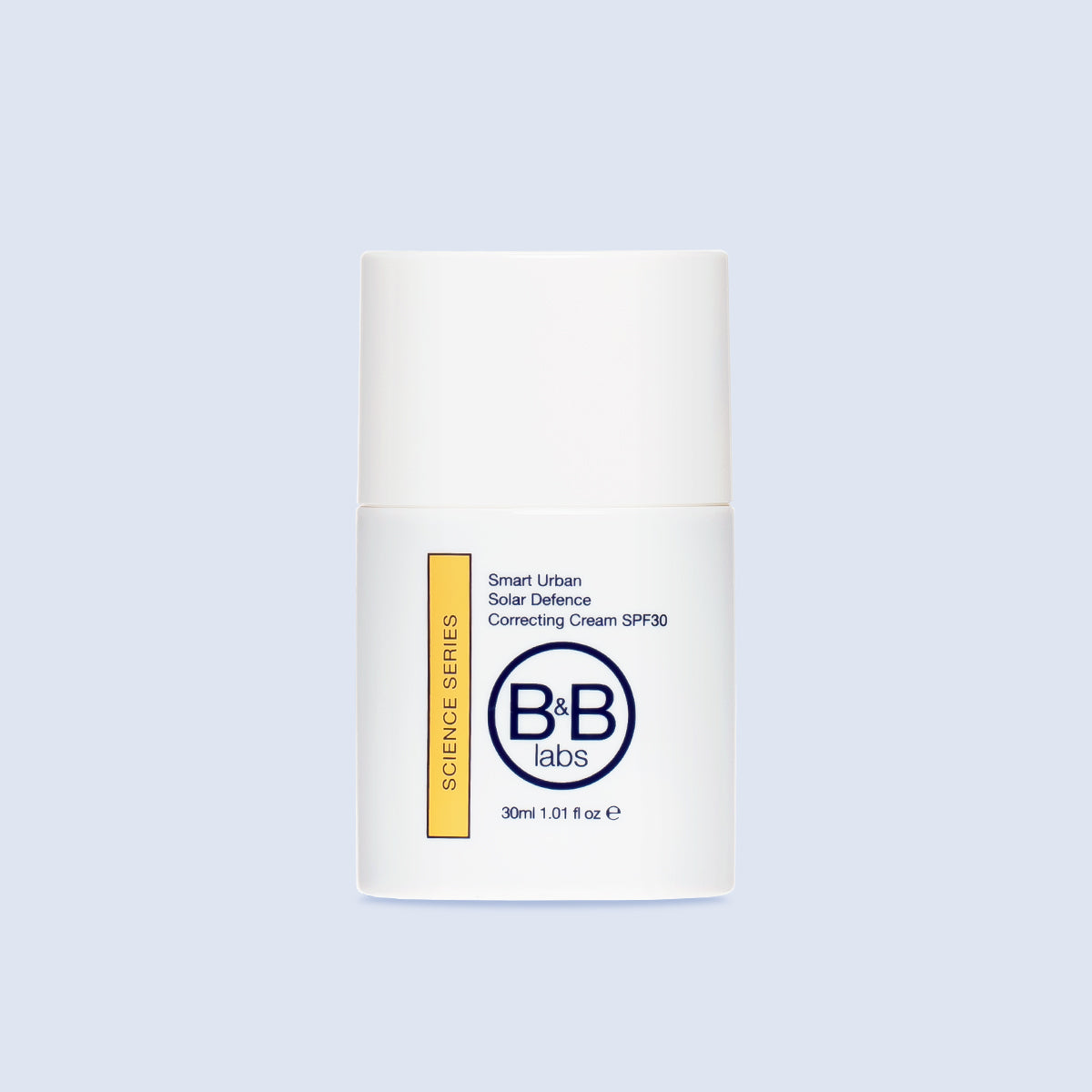 Smart Urban Solar Defence Correcting Cream SPF30