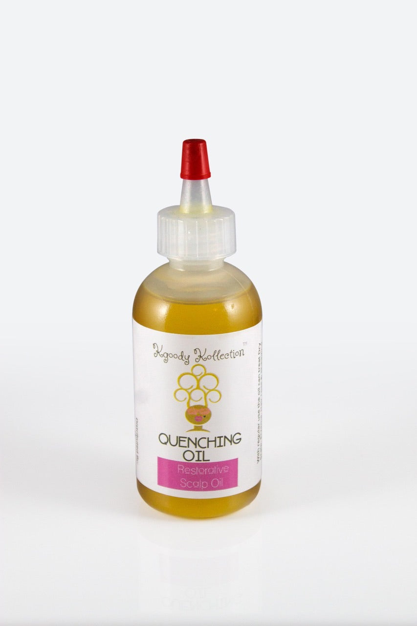 Kgoody Kollection™ Quenching Oil