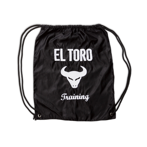 TRAINING DRAWSTRING BAG