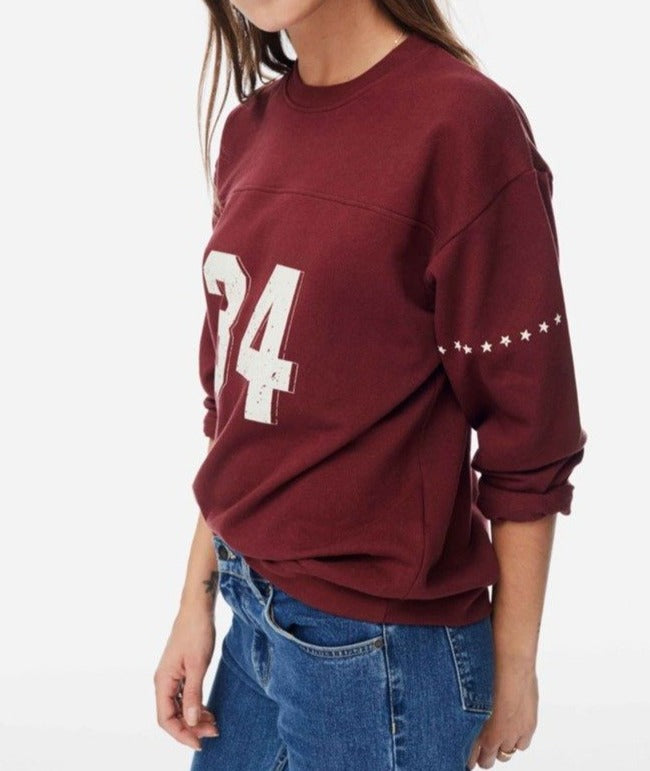 Sweat-shirt - L - Etat neuf