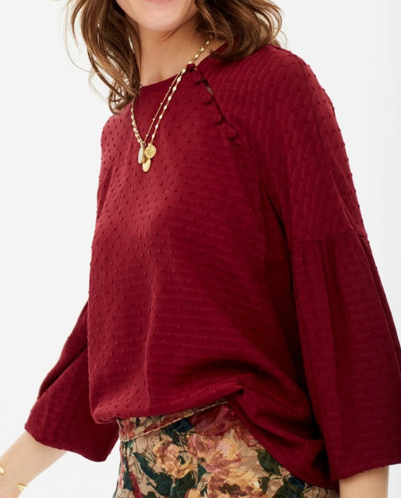 Blouse LOUISA  - S