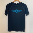 Flyght Crew Unisex T-Shirt