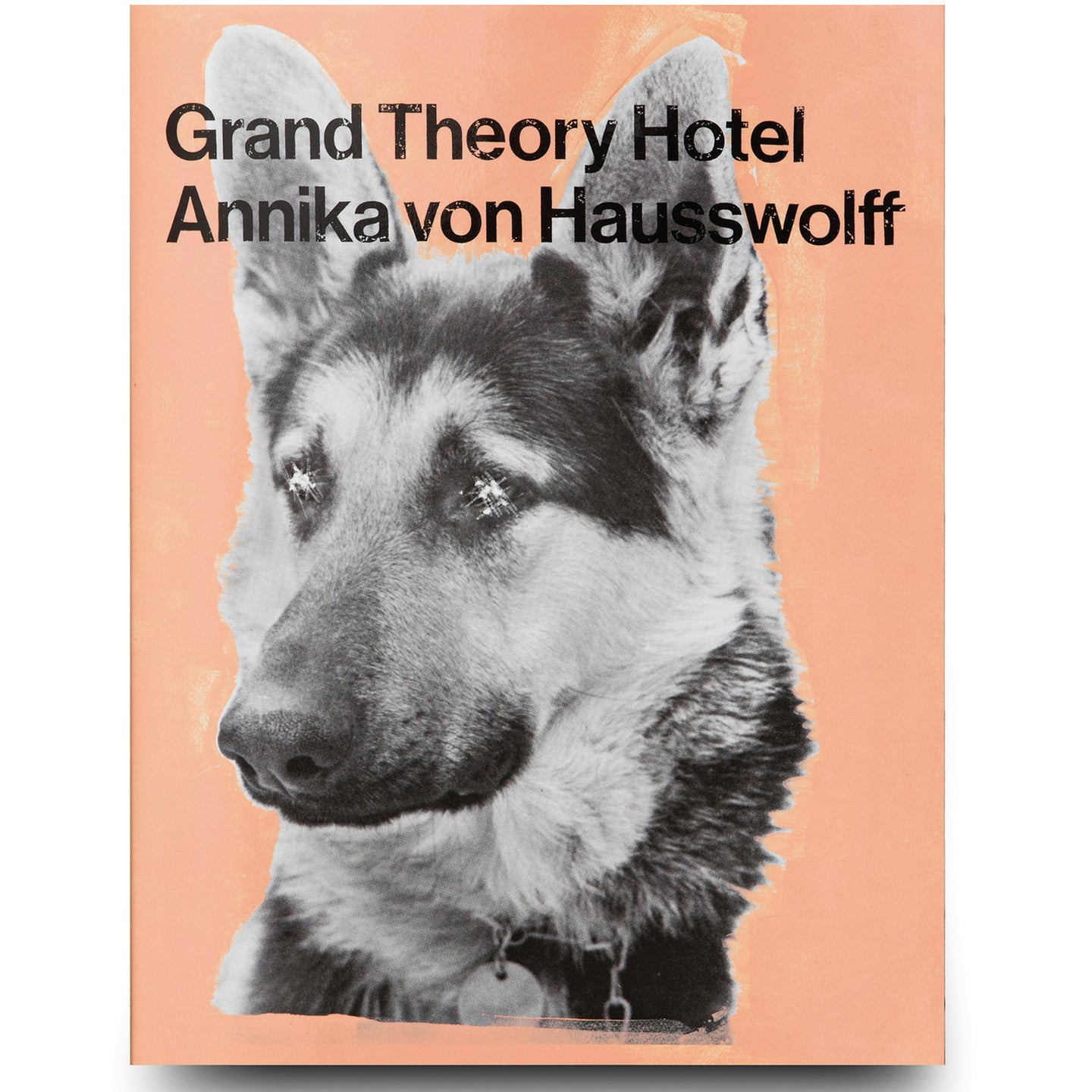 ANNIKA VON HAUSSWOLFF: GRAND THEORY HOTEL