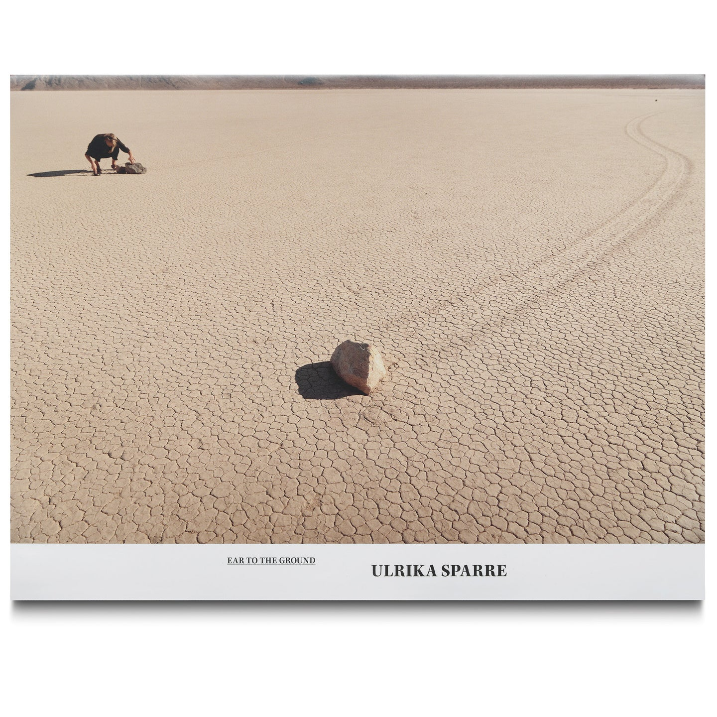 ULRIKA SPARRE: EAR TO THE GROUND