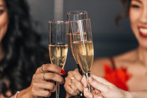 Sparkling Top 3 - Unterschiede Prosecco, Sekt & Champagner