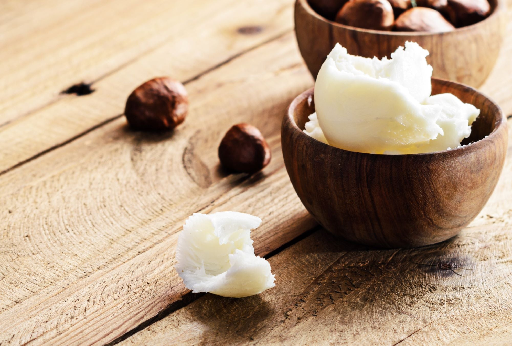 Shea Butter Benefits For Skin + How to Include It In Your Skincare
