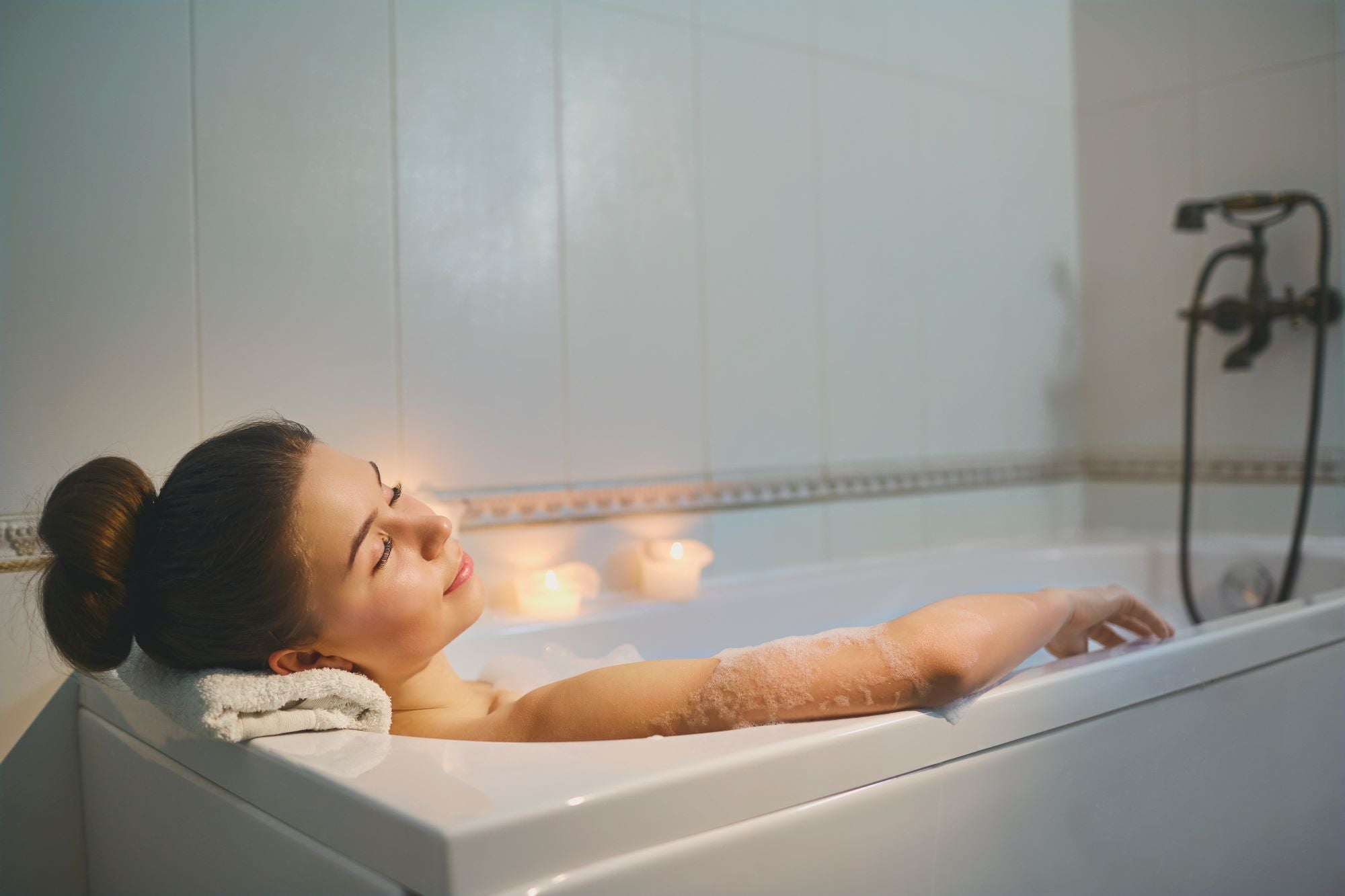 Self care Sunday - 5 essentials for the perfect bath