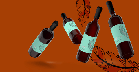 About YOURS Non-Alcoholic Wine 2
