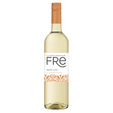 Fre Alcohol-Removed Moscato
