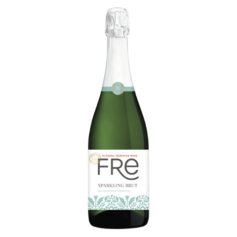 Sutter Home Fre Brut Non Alcoholic Brut Champagne