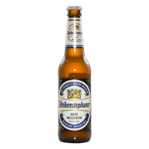 Weihenstephan Non Alcoholic Wheat Beer