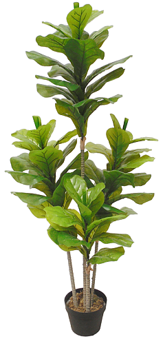 Artificial Fiddle Fig 135cm