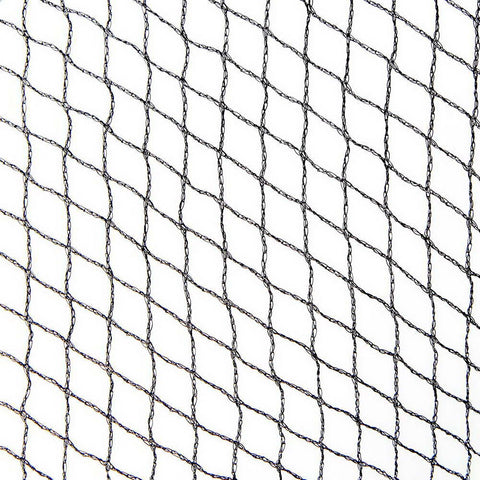 Instahut 5 x 20m Anti Bird Net Netting - Black