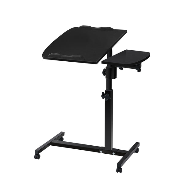 Adjustable Computer Stand - Black