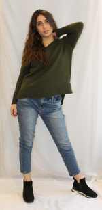 Lade das Bild in den Galerie-Viewer, Pullover Laura