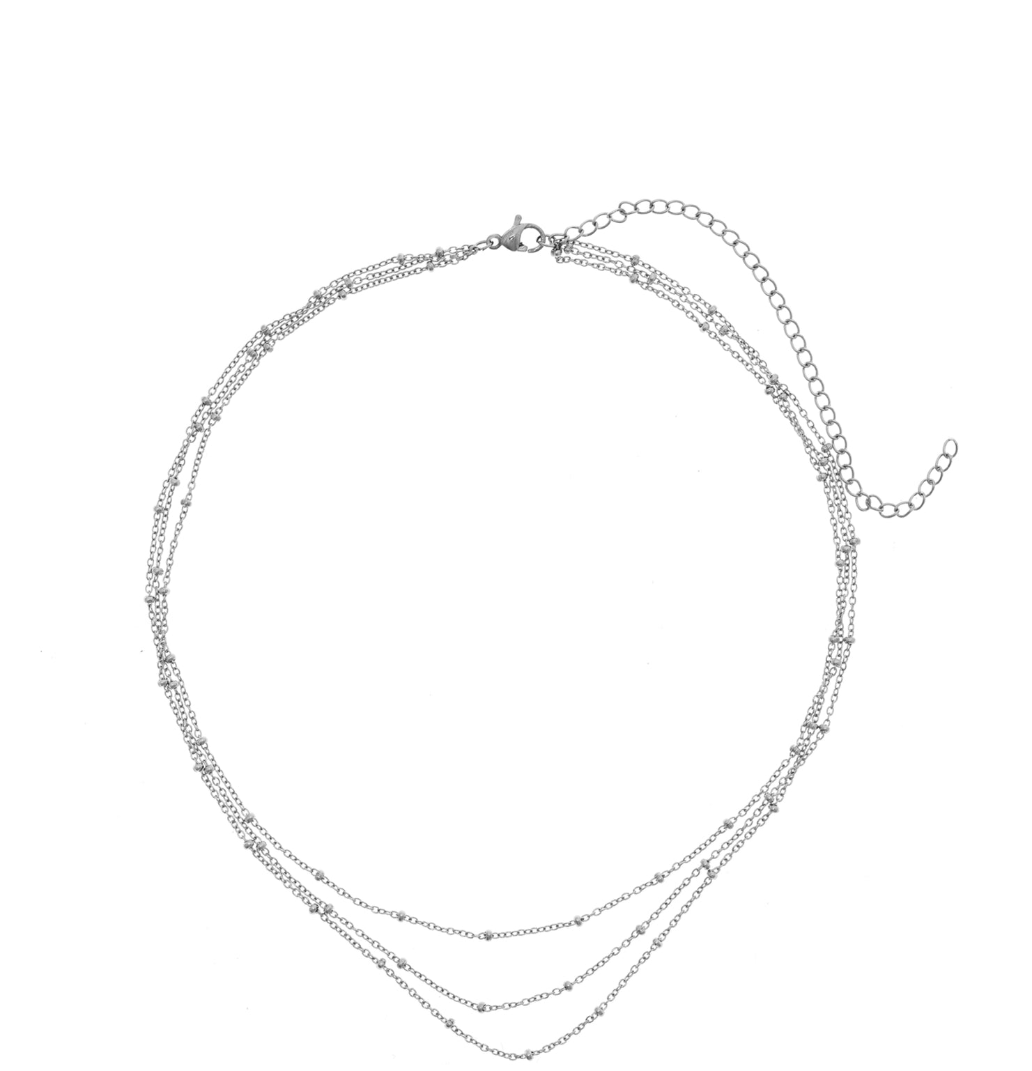 Three Layer Kette