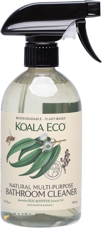 Koala Eco Multi-Purpose Bathroom Cleaner 500ml - Body&Abode