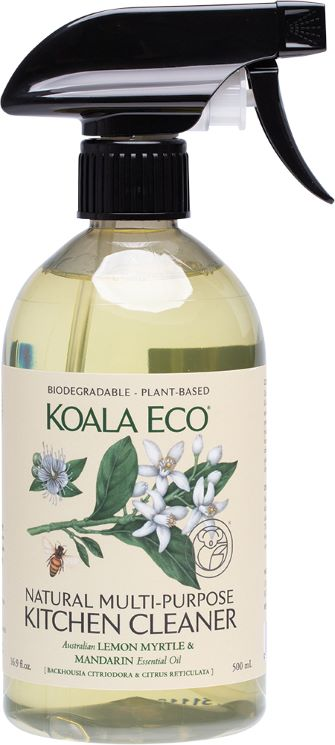 Koala Eco Multi-Purpose Kitchen Cleaner 500ml - Body&Abode