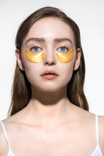 Load image into Gallery viewer, Acure Radically Rejuvenating Under Eye Hydrogel Mask (7ml) - Body&Abode