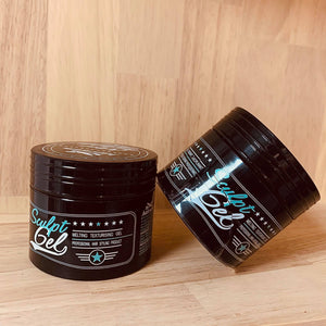 Sculpt Gel Hairgum 80g
