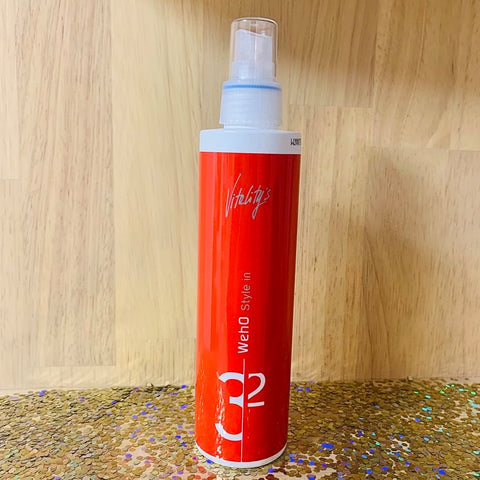 Spray volume Style in VITALITY'S 200ml