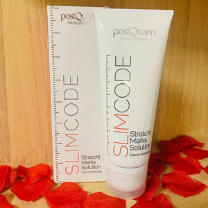 Slim Code Anti-Vergetures POSTQUAM 200ml