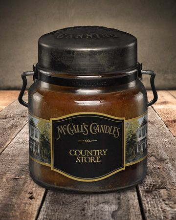 COUNTRY STORE Double Wick Classic 16oz