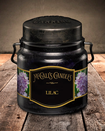 LILAC Double Wick Classic 16oz