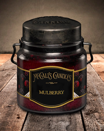 MULBERRY Double Wick Classic 16oz