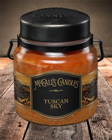 TUSCAN SKY Double Wick Classic 16oz