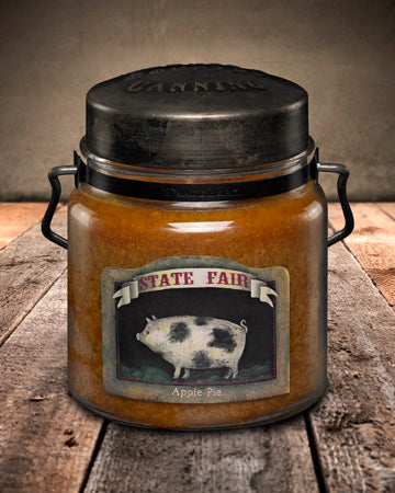 STATE FAIR Classic Jar Candle-16oz