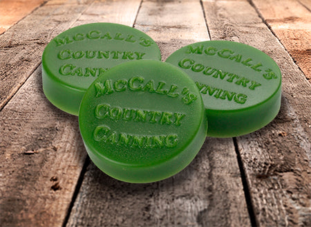 CABIN SCENTS Buttons-BOX of 36