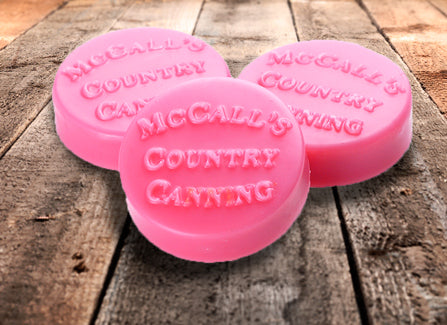 COTTON CANDY Buttons-BOX of 36