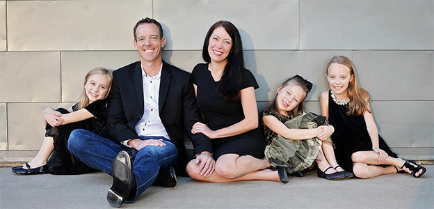 Baby Shusher LLC was founded by Chad & Katie Zunker, who birthed the product out of their own personal desperation while raising their three little girls. The company is located in the beautiful city of Austin, Texas.
