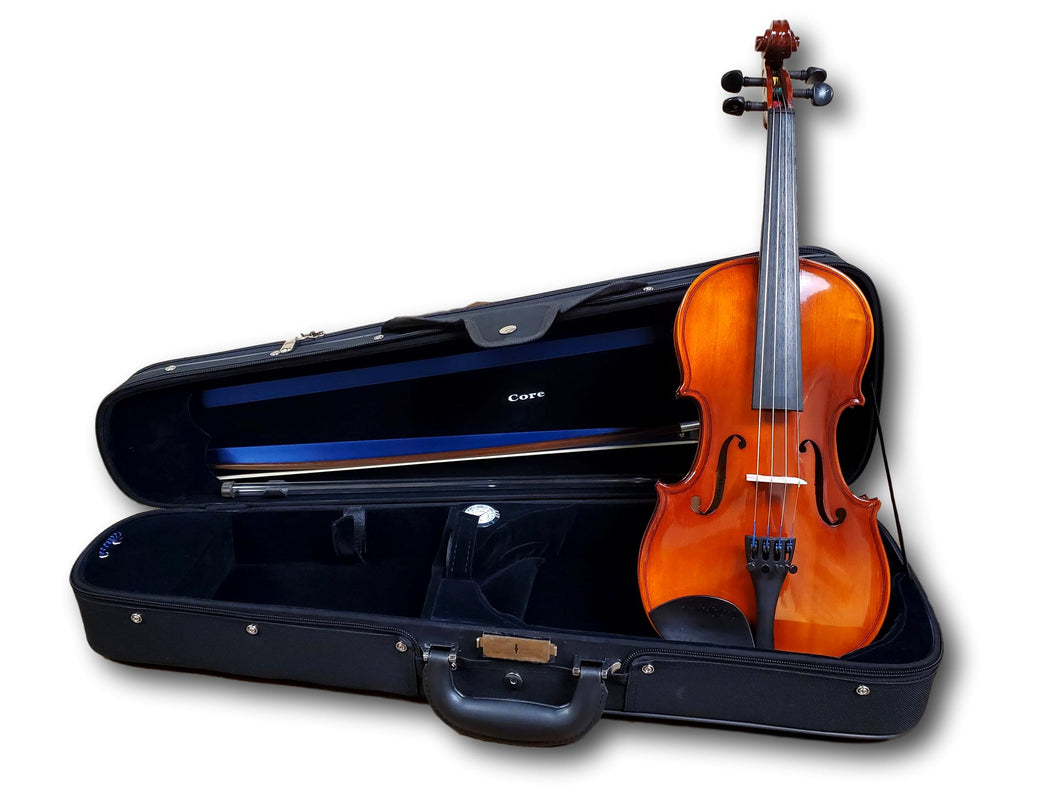 Reserve My Rental, SSMC VIOLIN